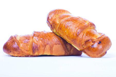 tasty bread Stock Photo
