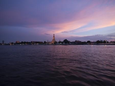 Chao Pra Ya River