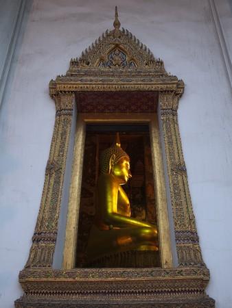 Wat Suthat Thepphawararam Sisakayamunee
