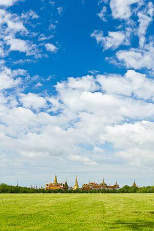 Bangkoks Wat Phra Kaeo
