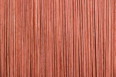 wooden wall used as background Stock Photo