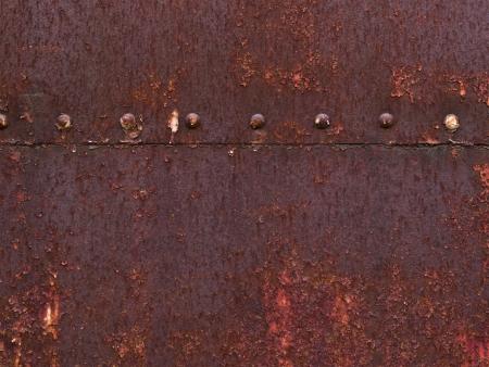 grunge iron rust texture background