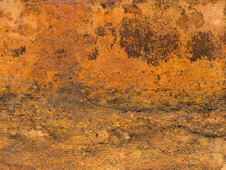 Old rust surface, background and texture Stock Photo