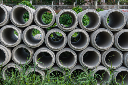 reinforced: Precast reinforced concrete drainsge pipe
