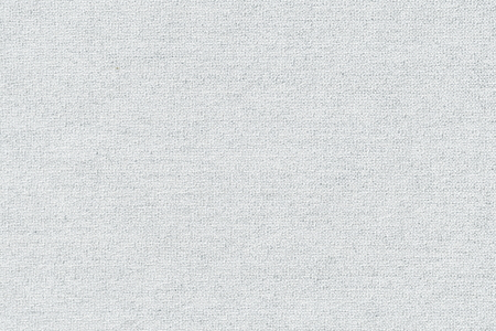 White canvas background for painting and texture
