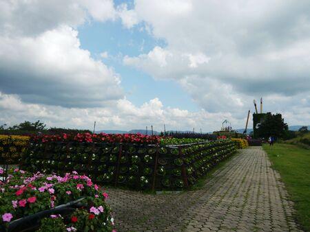 man made: Park Man Made Space, Formal Garden