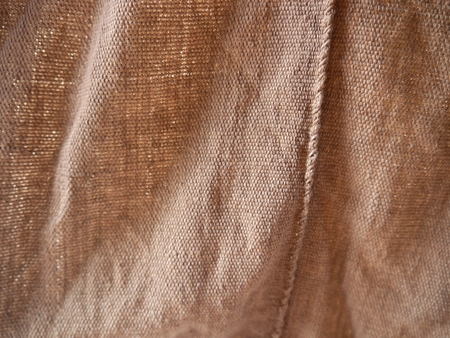 velvety: Cotton fibers A native of northern Thailand. Stock Photo