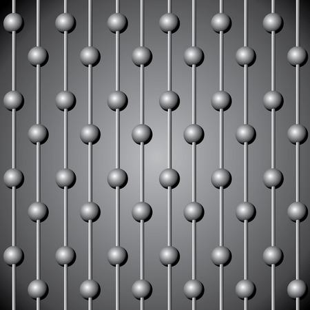 metal ball: Pattern  background  Metal  Ball  wallpaper  texture  gray Illustration