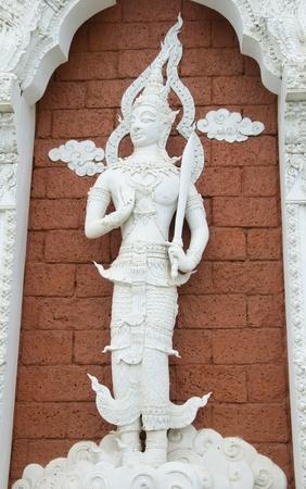 Thai god statue Stock Photo - 14012001