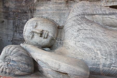 gal: Polonnaruwa Gal Vihara Sri Lanka
