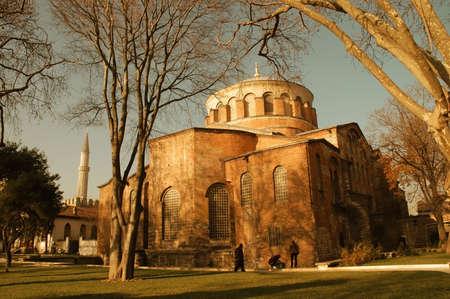topkapi: Near Topkapi Palace, Istanbul, Turkey