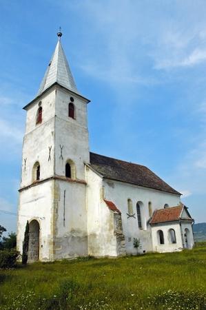 protestant: Protestant church in Transylvania, Romania