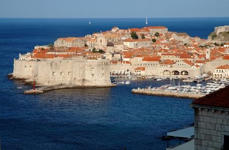 dubrovnik: Dubrovnik, Croatia Stock Photo
