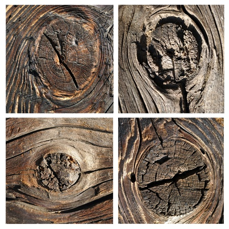 Old wooden backgrounds  photo