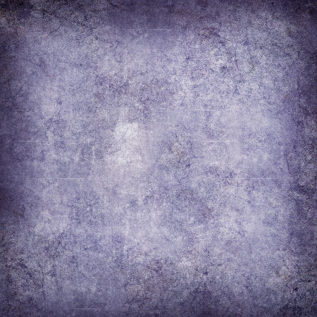 Grunge purple background - space for text  photo