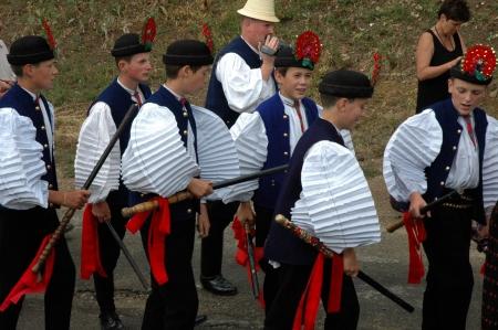 Ungarische kleidung traditionelle traditionelle ungarische