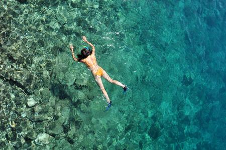 snorkel: Snorkel