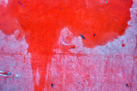 red metallic: Red metallic rusted surface as a textured background