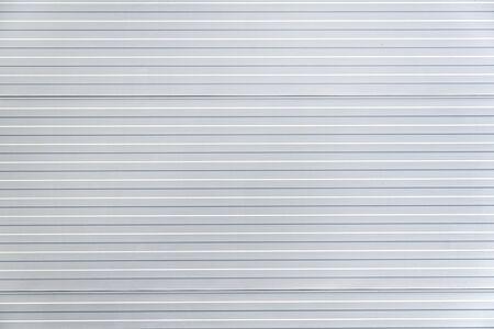 metal wall: Sheet metal, corrugated wall building