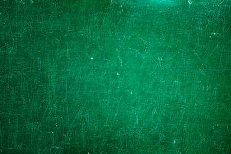 Close up of an empty school chalkboard 版權商用圖片