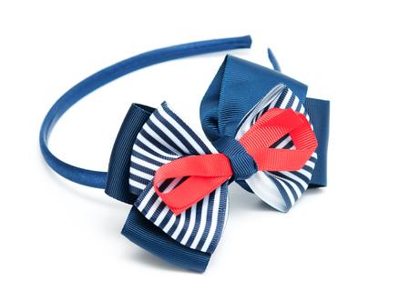 headband: Headband on white background