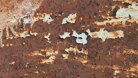 oxidate: metal rust background , grunge rust texture.