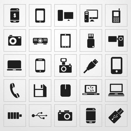 device Icon, device Icon, device Icon Art, device Icon, device Icon Image, device Icon , device Icon Sign, device icon Flat, device Icon design, device icon app, device icon UI Ilustração