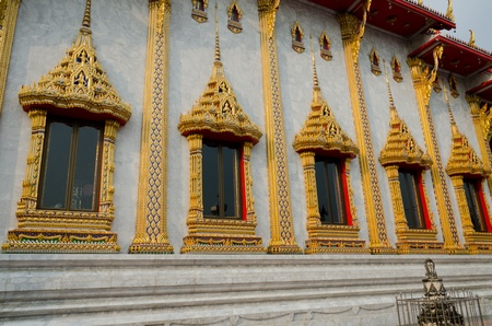 Thai temple Stock Photo - 13169739
