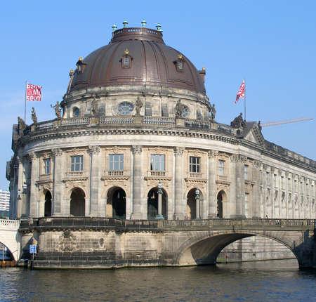 bode: Bode Museum