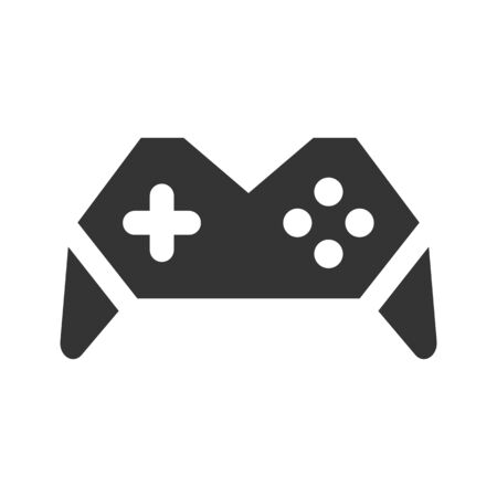 Beautiful, meticulously designed Game pad icon
