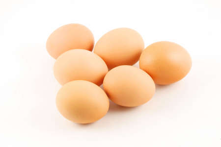 eggs triangle photo