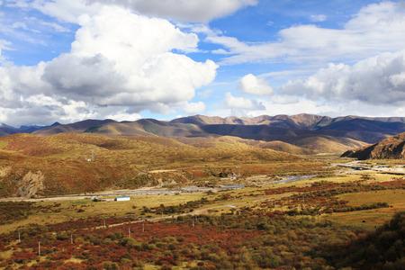 plateau: Plateau
