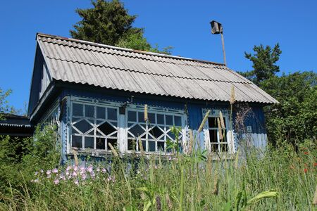old house old house