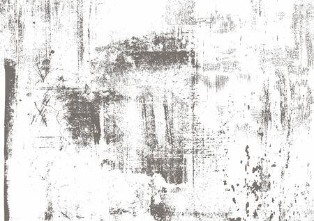 Scratch Grunge Urban Background. Distress texture for your design.Vector urban background. Simply Place illustration over any Object to Create grungy Effect .abstract, splattered, dirty, poster for yo 일러스트