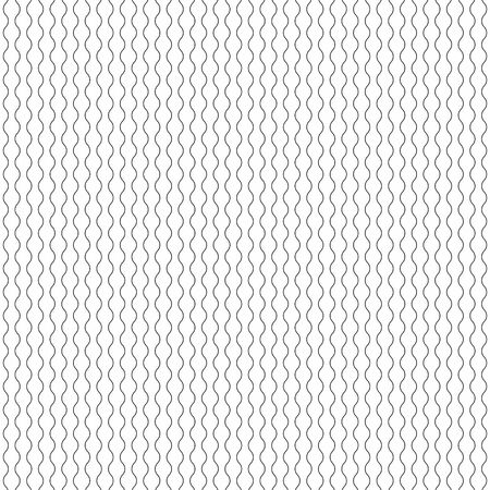Seamless pattern of lines, two-color grunge background.  イラスト・ベクター素材