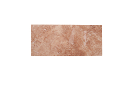 marbled effect: carry ceramic tiles Stock Photo