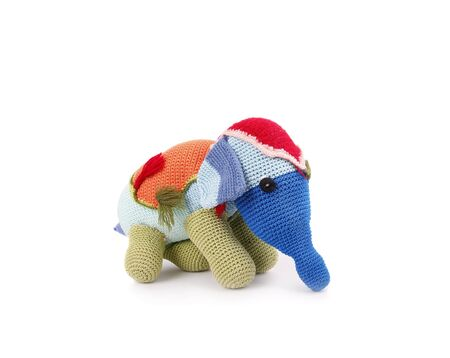 toy elephant: toy elephant