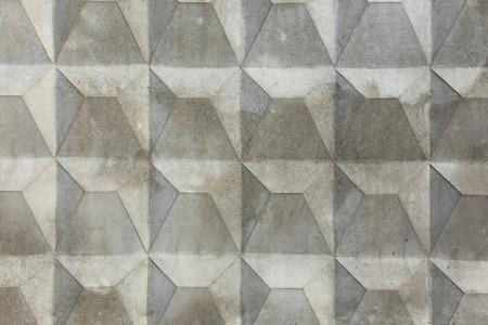 close-up fragment texture concrete fence photo