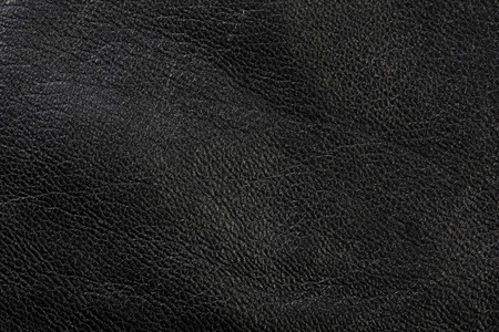 black leather texture: macro texture fragment black leather studio