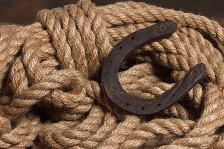 slipped: queens rope rope with beautiful texture