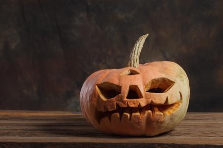 calabaza: Calabaza de Halloween, Scary calabaza de Halloween, tema de Halloween