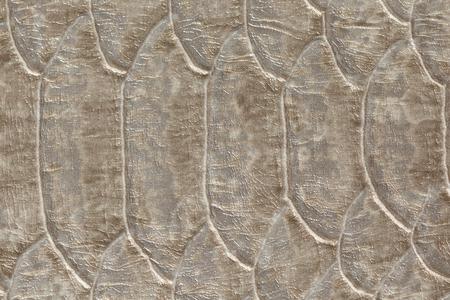 leather texture ,snake skin texture Stok Fotoğraf