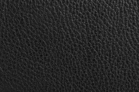 革製品の豊富な表面テクスチャ マクロ