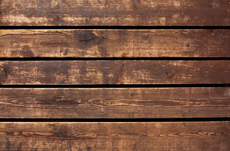 Texture of textured wooden boards