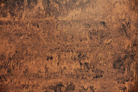 Brown surface texture similar to stone and wood