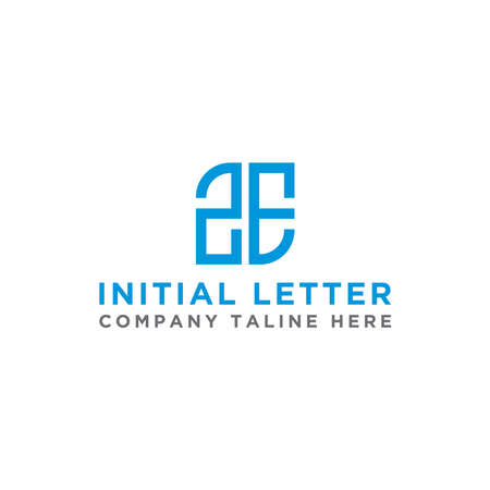 Inspiring company logo designs from the initial letters ZE logo icon. -Vectors