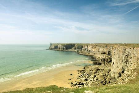 pembrokeshire: A walk on the Pembrokeshire Coastal path