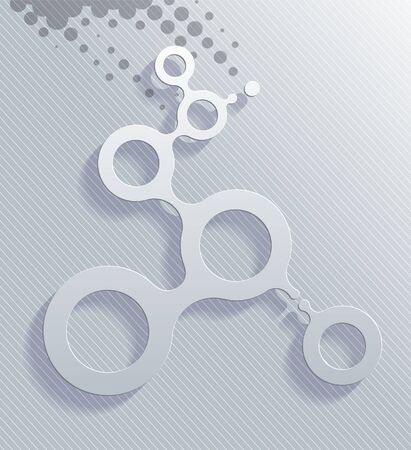 Vector eps10 abstract background  Stock Photo