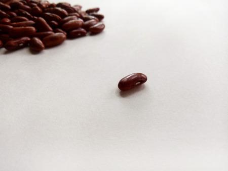 rajma: Kidney Beans