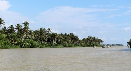South India Natural Tour Destination
